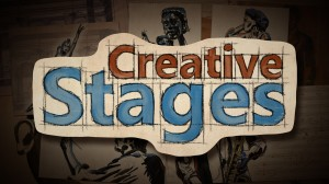 CStage Title