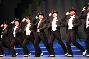 My One and Only Goodspeed Musicals East Haddam, CT 06423 860-873-8664